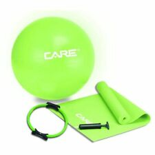 Kit Pilates avec ballon tapis anneau pompe