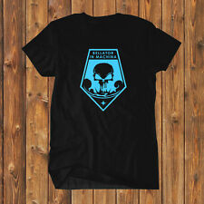 XCOM 2 X-COM Mecseal Video Games PC UFO Enemy Unknow Within Tee Shirt T-Shirt