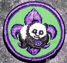1970's Boy Scout World Conservation Award - BSA