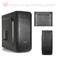 Case Atx Vultech GS-2421 Con Alimentatore 500W e Porta USB 3.0