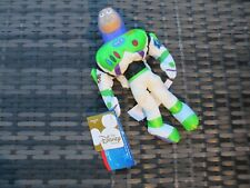 BNWT Disney Store Toy Story 2 3 4 - Buzz Lightyear - Soft Plush Doll Beanbag