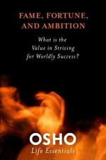 Fame, Fortune, and Ambition: What Is the Real Meaning of Success? [With DVD]