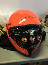 Nexx X30.V Core Shiny Flip-Up Motorcycle Helmet Xsmall (seedetails)=