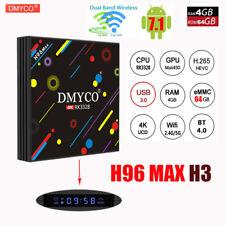 [NEW] 1PCS Only MACNANO GL1 N4100 4GB DDR4 RAM 64GB SSD 5.0G WIFI USB3.0 TV Box