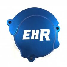 EHR BLUE Ignition Stator Cover KTM 50SX SX50 50cc 2009-17 Billet