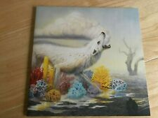 Rival Sons Hollow Bones Vinyl LP with Band Signed Insert (Amazon)