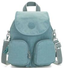 zaino donna Kipling firefly up backpack Aqua/Frost K1288750L