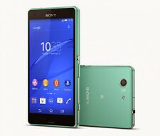 """Unlocked 4.6"""" Sony Ericsson Xperia Z3 Compact  D5803 4G 16GB 20.7MP Cellphone"""