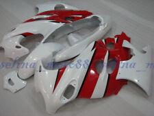 Fairing Set Cowl Body Fit For SUZUKI Katana GSX750F GSX600F 2003-2006 Red-White