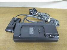 SONY CAMCORDER AC POWER ADAPTER CHARGER AC-V35 GENUINE