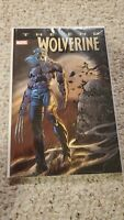 Marvel WOLVERINE The End TPB Graphic Novel First Print NEW