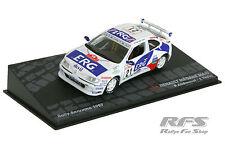 Renault Megane Maxi-andreucci-rally de san remo 1997 - 1:43 al 1997-sr-021i