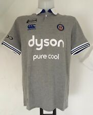 BATH RUGBY 2016/17 S/S ALT CLASSIC JERSEY BY CANTERBURY SIZE MEN'S LARGE NEW