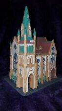 Dept 56 All Saints Church Collectible Chirstmas in the City 56.55425