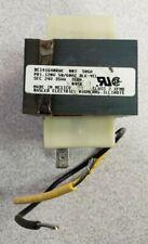 Reznor 102708 120v Pri 24v Sec 35va Transformer