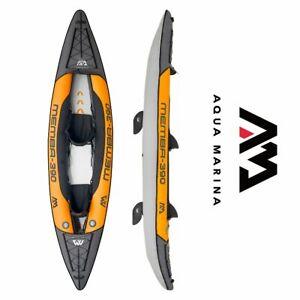 Aqua Marina Memba 390 Kajak 2 Pers. Kayak Luftkajak Schlauchkanu Schlauchboot