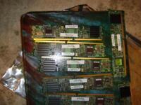 Cisco PVDM3-64 64-Channel High Density Voice DSP Module