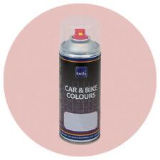 BCB Lack in Spraydose entspricht RAL DESIGN 0308010 Salzrosa