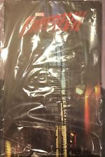 Hot Toys Daredevil Season 2 The Punisher Diorama Backdrop loose 1/6th scale