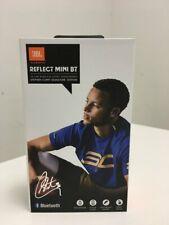JBL Reflect Mini BT Stephen Curry  Edition Wireless Sport Headphones *KR*