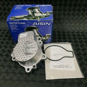 TOYOTA PRIUS WATER PUMP 2009-2015 MODEL ZVW30 AISIN RM SPECIAL NEXT DAY DELIVERY