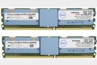 Dell SNPM788DCK2/16GB - 16GB (2X8GB) DDR2 PC2-5300F ECC Server Memory RAM