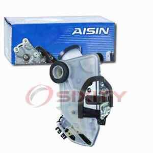 AISIN Front Right Door Lock Actuator Motor for 2014-2018 Toyota Corolla Body da
