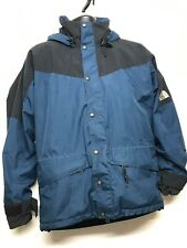The North Face Hoodie Full Zip Multi Color Jacket Mens Size Large