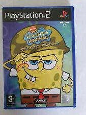 Spongebob Squarepants Battle for Bikini Bottom (PS2)