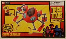 Teen Titans Go! Claw Crawler Vehicle Firing Action Transforms & Combines (MISB)