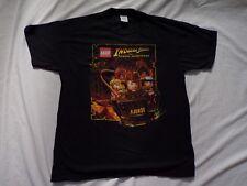 Lego Indiana Jones Shirt