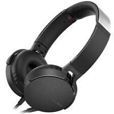 Auriculares en negro Sony diadema para consolas de videojuegos
