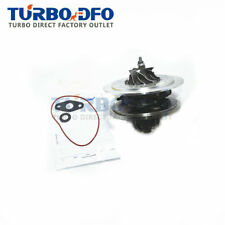 Turbo cartridge CHRA 757246 35242112G for Jeep Cherokee Liberty 2.8 CRD 2004-