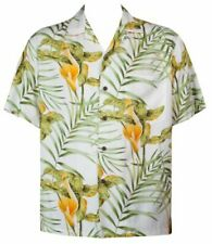 Two Palms Mens Napali Rayon Shirt