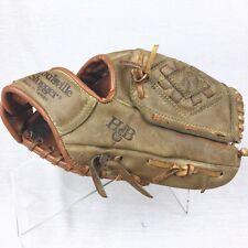 """Louisville Slugger Nettles Baseball/Softball Glove HBG40N Leather RH Thrower 11"""""""