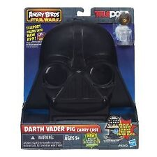Star Wars Angry Birds Telepods Darth Vader Pig Carry Case A6057
