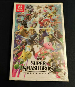 Super Smash Bros. Ultimate Official Guide by Prima Games Paperback
