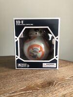 Remote Control BB-8 Disneyland Star Wars Galaxy's Edge Droid Depot