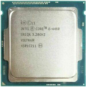 Intel Core i5 4460 Quad Core 3.2GHz LGA 1150 CPU Processor