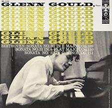 Glenn Gould - Beethoven Sonatas 30-32 [New Vinyl LP] 180 Gram