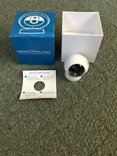 Kidde RemoteLync Cordless Wireless Security Camera, White *** NO RESERVE ****