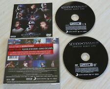 CD + DVD ALBUM CONCERT BERCY LIVE SEXION D'ASSAUT 2012