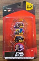 Star Wars Infinity 3.0 Twilight of The Republic Power Disc Pack