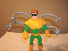 Spiderman Dr. Octopus/Moving Tentacles Marvel McDonalds Happy Meal toy1995
