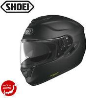 Shoei GT-Air motor cycle bike full face helmet matte black MADE IN JAPAN