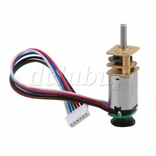 DC6V Encoder Coder Speed Reduction Gear Motor with Metal Gearbox 30RPM