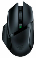 Razer Basilisk X Hyperspeed Wireless Optical Gaming Mouse - Black