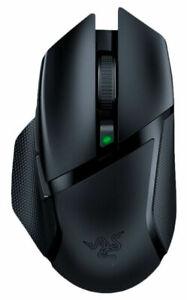 Razer Basilisk X HyperSpeed Wireless Gaming Mouse 16k DPI,