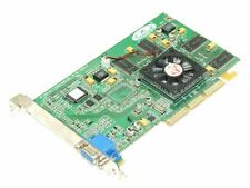 ATI RADEON 7200 32mb AGP Universal vídeo Tarjeta gráfica R6 sd32m 109-76800-11