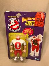 1984 The Real Ghostbusters :�Haunted Humans Tombstone Tackle Ghost